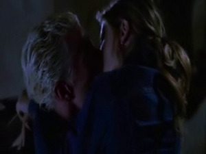 Sarah Michelle Gellar - Buffy the Vampire Slayer