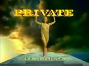 Private Gold 58 - Calendar Girl