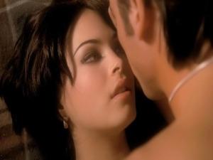 Kristin Kreuk - Smallville