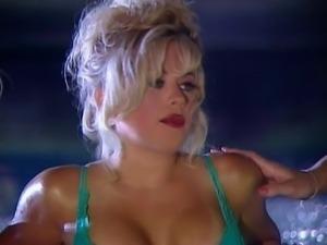 Amber Lynn & hotblonde number2