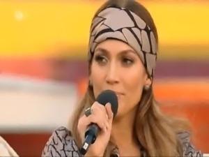 Jennifer Lopez - Nip Slip free