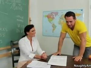 Phoenix Marie Hot Slutty Teacher