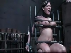 BDSM Files 144 : Claire Dames with Claire Adams