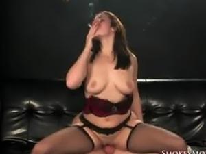 Smoking During Sex 14