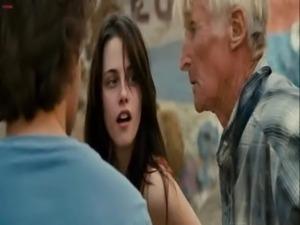 Kristen Stewart - Into The Wild free