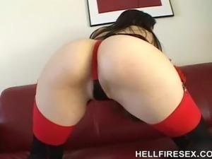 Hell Fire Sex - Sasha Grey