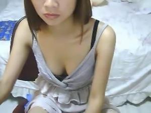Asian Teen Solo