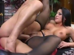 Jenaveve Jolie-Pantyhose Whores