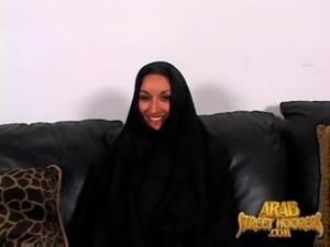 Arabic Milf Persia Monir Is Shy ... free