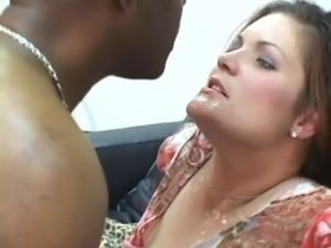 Thick Ass Kali Stylz Gets Gaped ... free