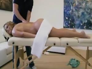 Horny pornstar Krissy Lynn mass ... free