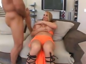 Massive Tits Lisa Lipps Fuck And Facial