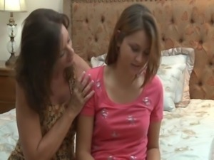 Margo Sullivan and Allie Haze free