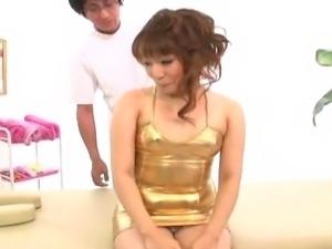 japanese massage video