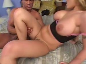 Sperm Filled Sluts #4 scene 2 - Velicity Von