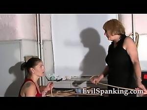 Hot Ass Spanked Sweet Babes
