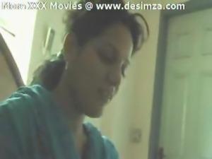 Pakistani Sara Khan Scandal