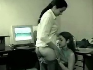 Indian Lesbians at Work