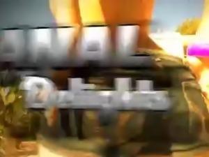 Anal orgy with Asa Akira