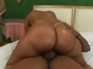 Darlene Big Brazilian Ass
