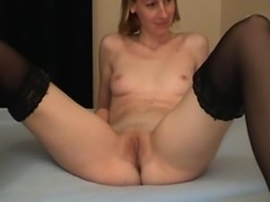 Jenny Meiser  Innocent amateur homemade porn