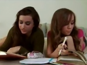 Lesbian teen pussy eaters