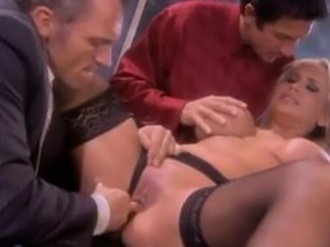 Alanah Rae DP in Office