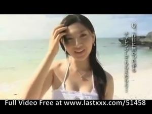 Nice Asian amateur teen sucking ... free