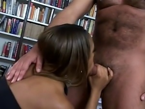 Hot Ebony Anal