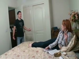 Teens make a deal www.beeg18.com free