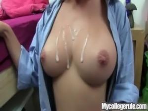 Mycollegerule Coed Sex free