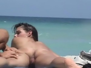 Nude Beach Voyeur Video - Hot G ... free
