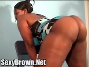 Biggest Ebony SSBBW Bubble Butt ... free