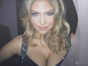 Kate Upton Bikini Sexy Lingerie Hot Victoria Secret