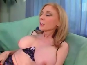 Nina Hartley Interfacial