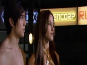 Kelly Overton - Tekken free
