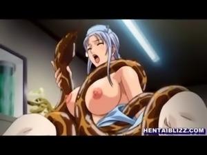 Bigboobed hentai coeds group li ... free