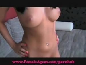 FemaleAgent. Everyone loves POV