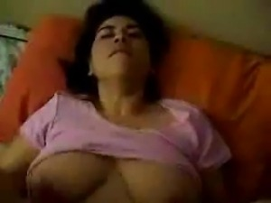 Arab Couple's Home Video