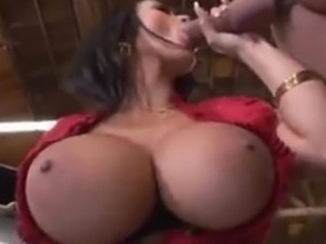 Big Tits Boss 5