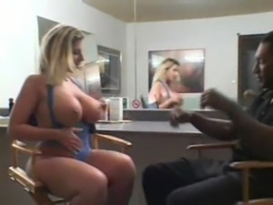 Sara Jay oral show free