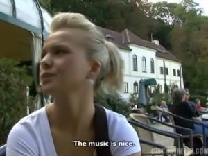 CZECH STREETS - KATERINA free