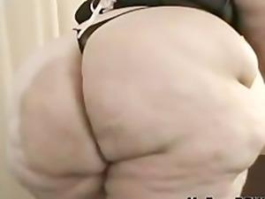 Pear Shaped Bbw Audition red Bone Pt1  BBW fat bbbw sbbw bbws bbw porn...