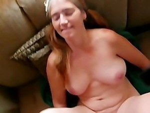 Connie Harris Couch Fuck