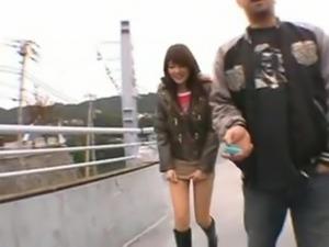 girl japan outdoor free