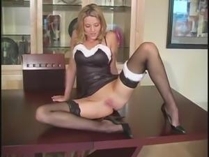 Sexy masturbation Carli Banks