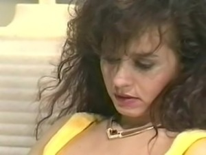 Nina Hartley Keisha Edwards Lez