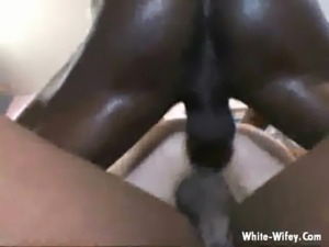 White Milf Black Cocks Dp Compi ... free