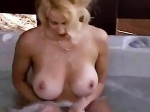 Hottie Pornstar Glori Anne Gilbert