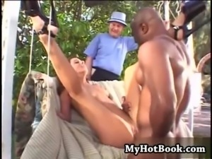 Blonde MILF  Kitty Monroe has h ... free